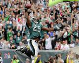 LeSean McCoy 2013 Action Photo