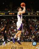 Jimmer Fredette 2013-14 Action Photo