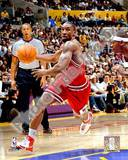 Chicago Bulls Ben Gordon - '06 / '07 Action Photo