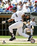 Frank Thomas 2005 Action Photo