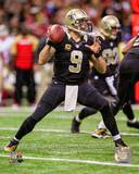Drew Brees 2013 Action Photo