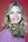 Michelle Pfeiffer Photographic Print