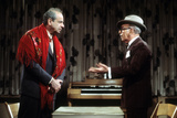 The Sunshine Boys Photographic Print