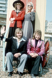Abba Photographic Print