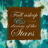 Fall Asleep Posters by Lanie Loreth