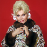 Zsa Zsa Gabor Poster