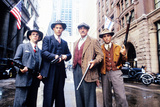 The Untouchables Photographic Print