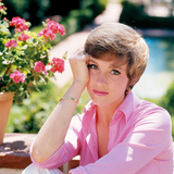 Julie Andrews Photographic Print