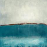 Clouds of Neptune I Poster von Lanie Loreth