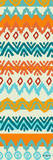 Navajo Missoni I Prints by Nicholas Biscardi