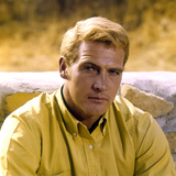 Lee Majors Photographic Print