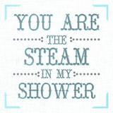 Bubbles to my Bath I Prints