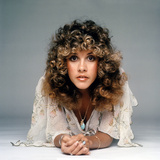 Stevie Nicks Photographic Print