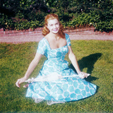 Esther Williams Photographic Print