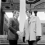The Persuaders Photo