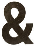 PerSe Magnet Board - Metal Home Accessories