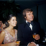 Robert Wagner Photographic Print