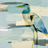 Great Blue Heron Prints by Lanie Loreth