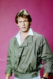 Marc Singer Photographic Print