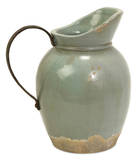 Colby Pitcher - Small Home Accessories