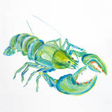 Sealife III Prints by Julie DeRice