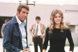 The Six Million Dollar Man Photographic Print