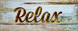 Relax Prints by Patricia Quintero-Pinto