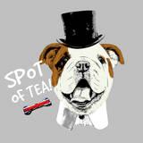Spot of Tea Posters