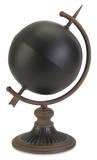 Traveler Chalkboard Globe Home Accessories