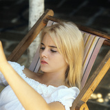 Sue Lyon Photo
