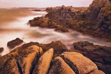 Pointe De Creac'h, Ile de Ouessant, France Photographic Print by Frank Krahmer
