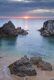 Quiberon Peninsula, Cote Sauvage, Cote De Morbihan, Brittany, France, Europe Photographic Print by Markus Lange