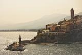 Bastia Photographic Print