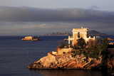 France, Bouches Du Rhone, Marseille, European Capital of Culture 2013 Photographic Print by Bertrand Gardel