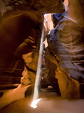 Antelope Canyon, Page, Arizona, United States of America, North America Photographic Print by Ben Pipe