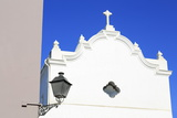 San Jose Church in Old San Juan, Puerto Rico, West Indies, Caribbean, Central America Photographic Print by Richard Cummins