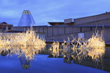 Museum of Glass, Tacoma, Washington State, United States of America, North America Photographic Print by Richard Cummins