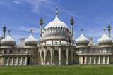 Royal Pavilion, Brighton, Sussex, England, United Kingdom, Europe Photographic Print by Rolf Richardson