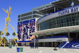 Tampa Bay Times Forum, Tampa, Florida, United States of America, North America Photographic Print by Richard Cummins