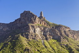 Roque Nublo, Gran Canaria, Canary Islands, Spain, Europe Photographic Print by Markus Lange