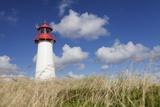 Lighthouse List West Fotografisk tryk af Markus Lange