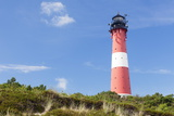 Lighthouse, Hornum, Sylt, Nordfriesland, Schleswig Holstein, Germany, Europe Photographic Print by Markus Lange