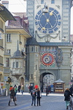 Zytglogge Astronomical Clock, Bern, Switzerland, Europe Photographic Print by Christian Kober