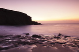 Playa De La Pared, La Pared, Fuerteventura, Canary Islands, Spain, Atlantic, Europe Photographic Print by Markus Lange