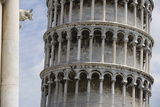 Leaning Tower of Pisa, Tuscany, Italy Photographic Print by Martin Child