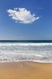 Playa Del Castillo, El Cotillo, Fuerteventura, Canary Islands, Spain, Atlantic, Europe Photographic Print by Markus Lange