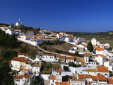 Hill Town of Odeceixe, Algarve, Portugal Photographic Print by Neale Clarke