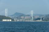 Megami Bridge, Nagasaki, Kyushu, Japan, Asia Photographic Print by Michael Runkel