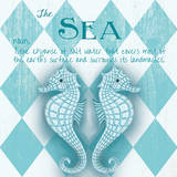 The Sea Prints by Andi Metz