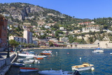 Villefranche-Sur-Mer, Alpes Maritimes, Provence, Cote D'Azur, French Riviera, France, Europe Photographic Print by Amanda Hall